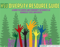 cover of diverse guide many hands